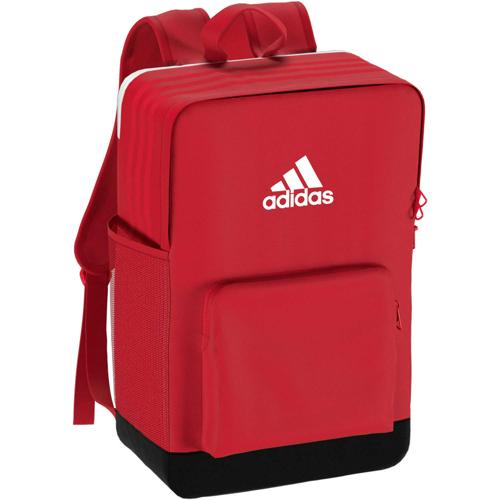 SAC A DOS TIRO BACKPACK ROUGE adidas