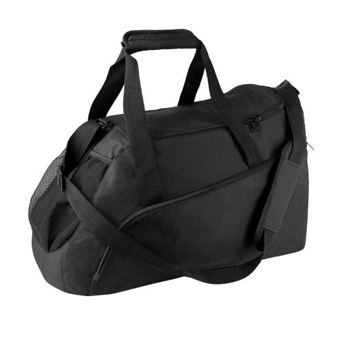 Sac teambag Colors Tech CASAL SPORT Noir