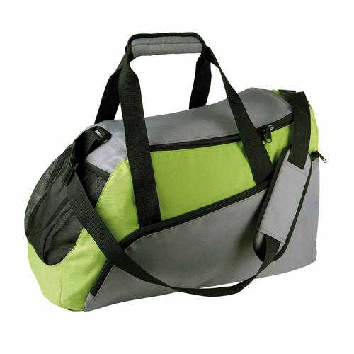 Sac teambag Colors Tech CASAL SPORT Vert