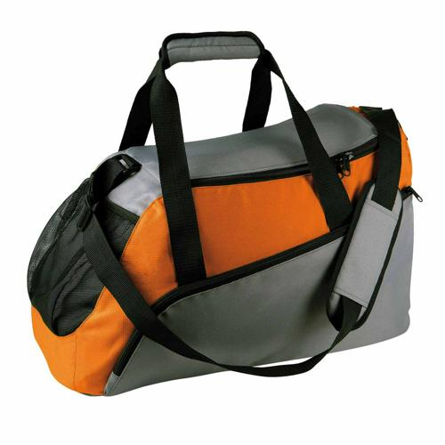Sac teambag Colors Tech CASAL SPORT Orange