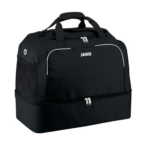 Sac Teambag à compartiment Classico M Noir Jako