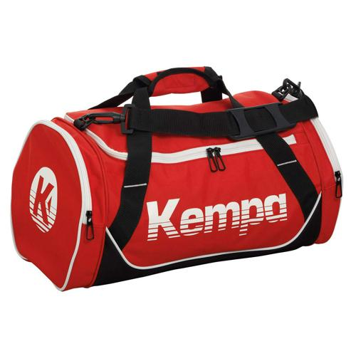 Sac Kempa teambag M sports bag Rouge/Noir
