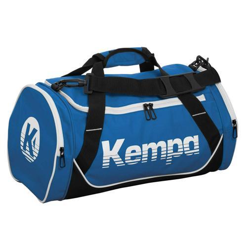 Sac Kempa teambag L sports bag Royal/Noir