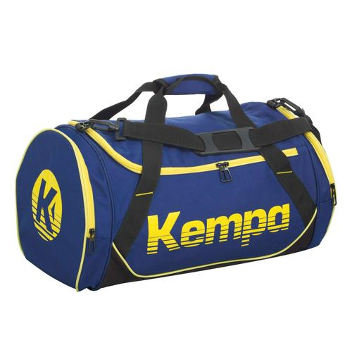Sac Kempa teambag L sports bag Bleu/Jaune