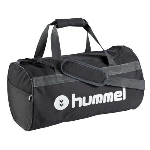 Sac Hummel teambag L Tech sport bag Noir