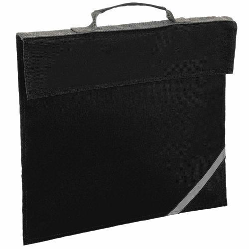 Pochette de rangement souple multi-usages Noir CASAL