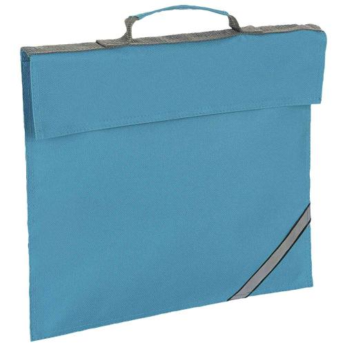 Pochette de rangement souple multi-usages Bleu Aqua CASAL