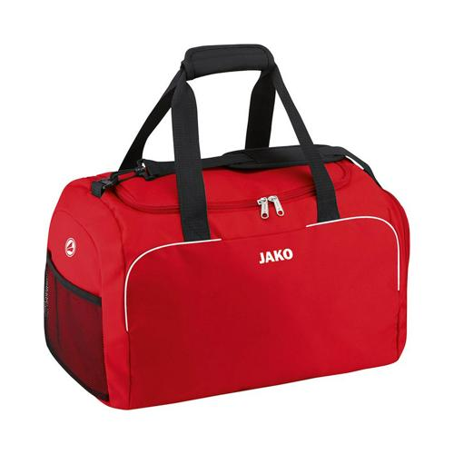 Sac Teambag Classico M Rouge Jako