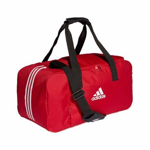 Sac rouge Tiro 19 Teambag S ADIDAS