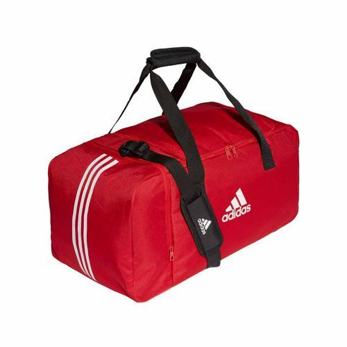 Sac rouge Tiro 19 Teambag M ADIDAS