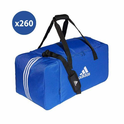 Lot de 260 Sacs royal Tiro 19 Teambag L adidas