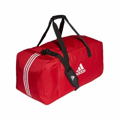Sac rouge Tiro 19 Teambag L ADIDAS