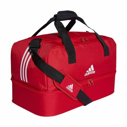 Sac rouge Tiro 19 Teambag à l'italienne S ADIDAS