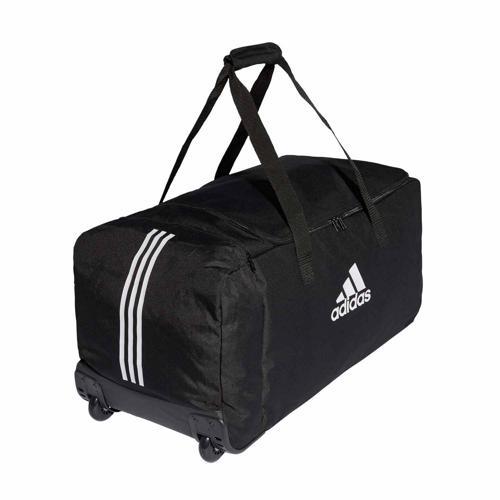 fbe83cf11d Sac à roulette noir Tiro 19 Teambag XL ADIDAS - Casalsport.com