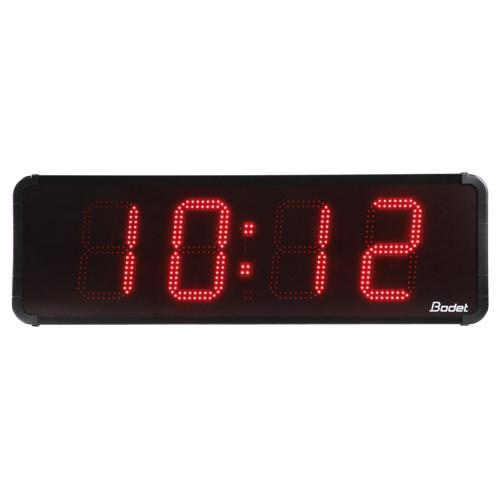 Horloge LED Bodet