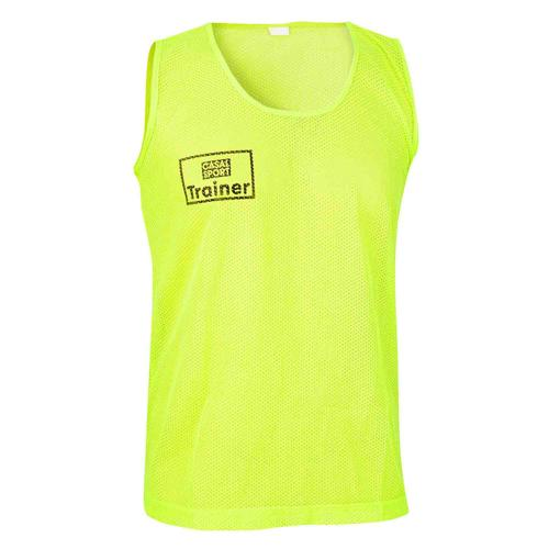 Chasuble Jaune Essentielle Taille XS