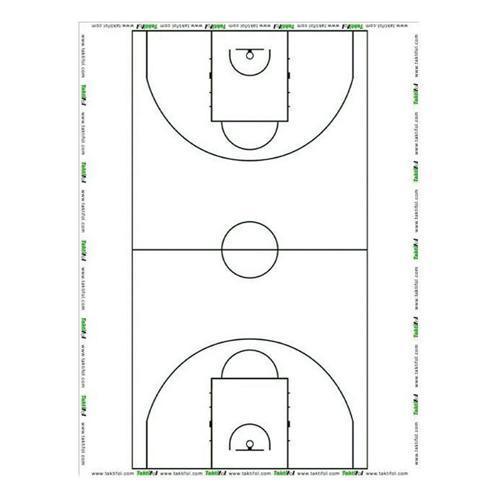 Taktifol Casal Basket