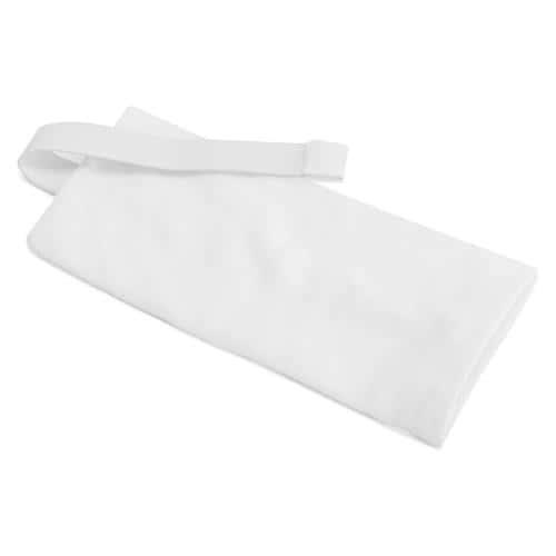Housse tissu pour pack de froid ou compresse