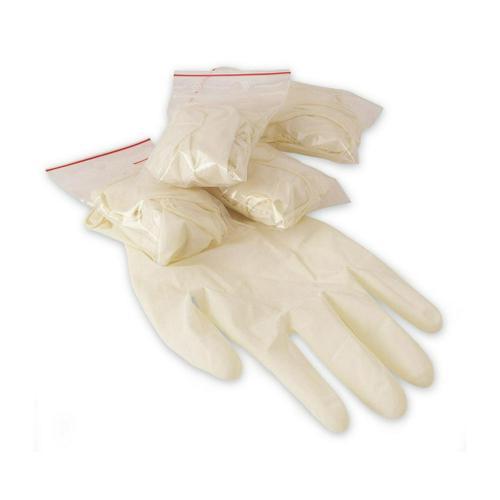 Lot de 5 paires de gants de soin
