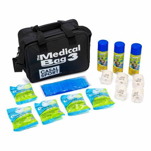 Pack soigneur Médical Kit Eco Casal Sport
