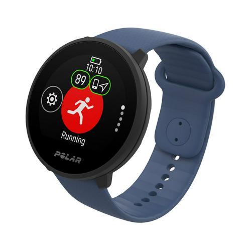 Cardiofrequencemetre - Polar Unite bleu bracelet taille S
