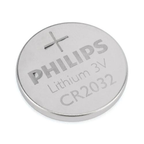 Pile CR2032 bouton lithium