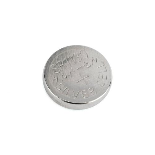 Pile bouton 389 AG10 SR54 LR1130 1, 5V