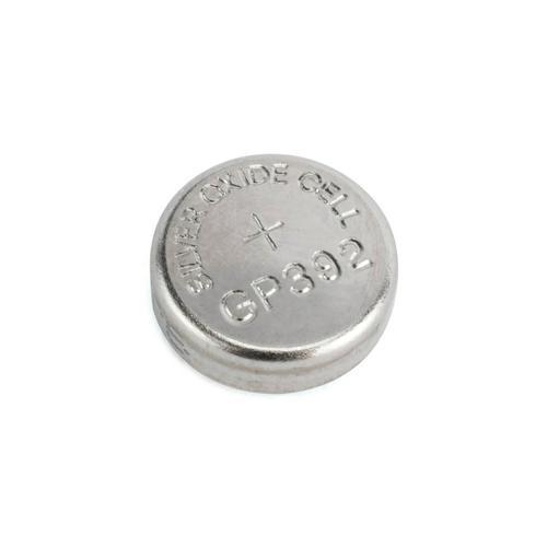 Pile bouton 392 SR41 1, 5V