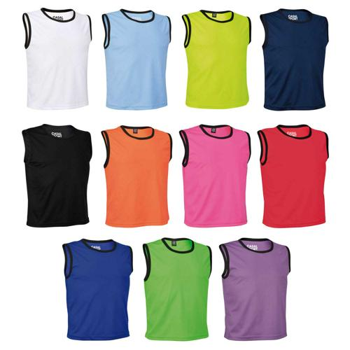 Chasuble extensible PES Taille XXS/XS CASAL SPORT