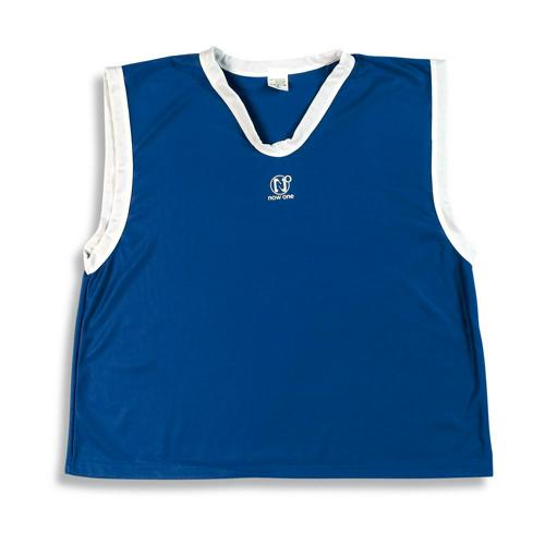 CHASUBLE RUGBY BLEU SCHOOL NOW ONE bleu