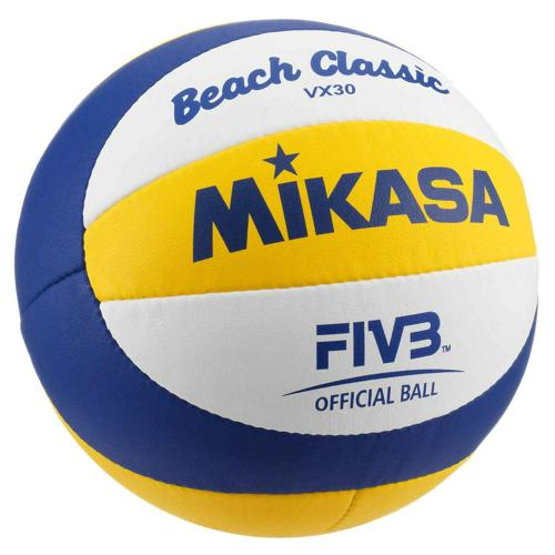 Ballon beach volley - Mikasa VXL30 Classic Replica