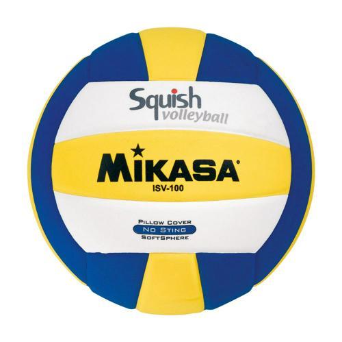 Ballon de volley - Mikasa ISV 100 Squish