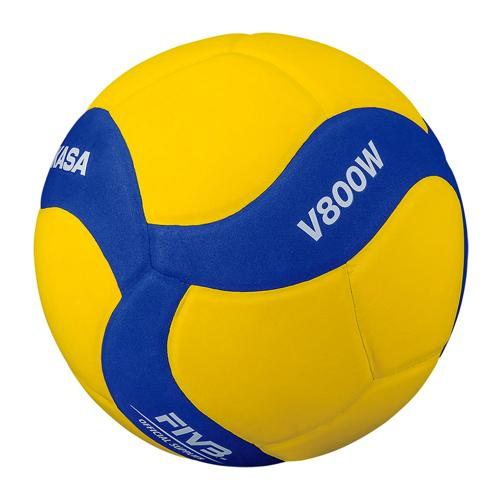 Ballon volley - Mikasa - V800W