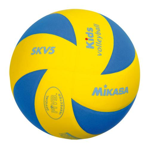 Ballon de volley Mikasa SKV5 kids soft &smile