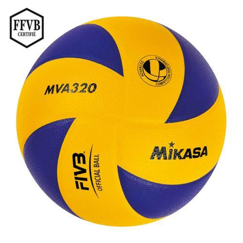 Ballon de volley - Mikasa MVA320