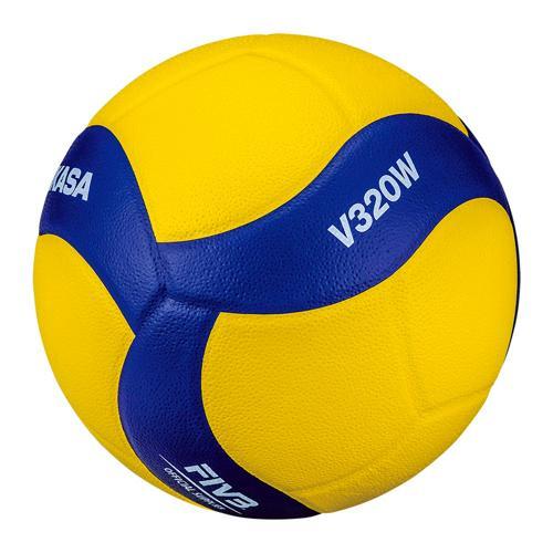 Ballon volley - Mikasa - V320W