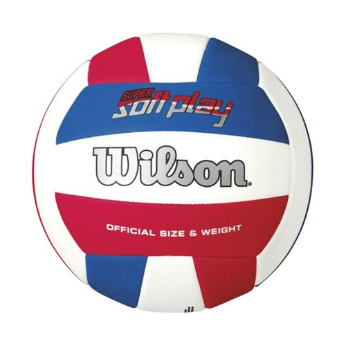 Ballon beach volley - Wilson soft play