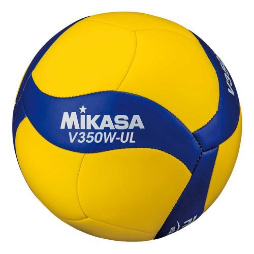 Ballon de volley - Mikasa V350W-UL Baby