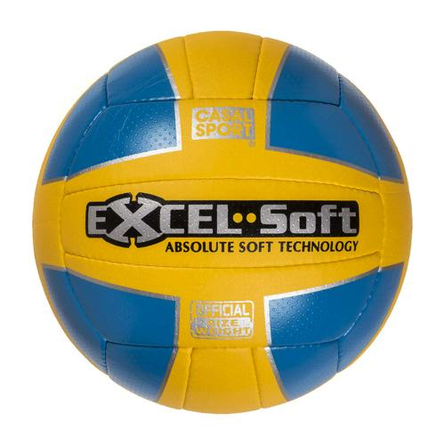 Ballon de volley Casal Sport Absolute Excel Soft