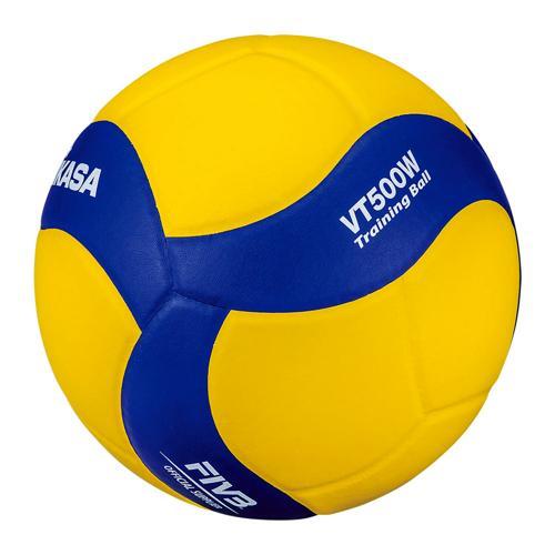 Ballon de volley lesté Mikasa - VT500W