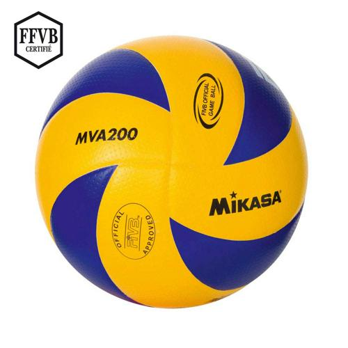 Ballon de volley Mikasa MVA200 FIVB Official Matchball