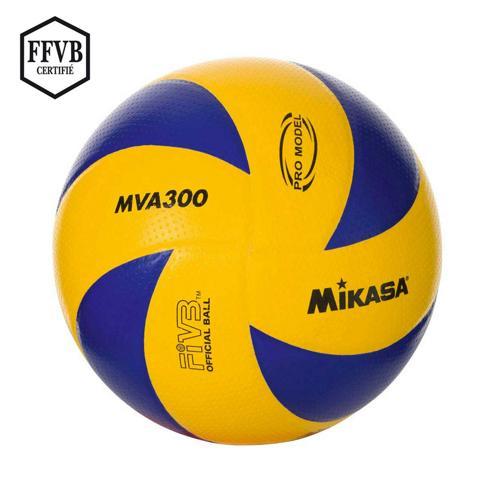 Ballon de volley Mikasa MVA 300