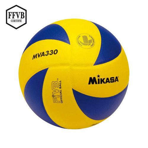 Ballon de volley - Mikasa MVA 330