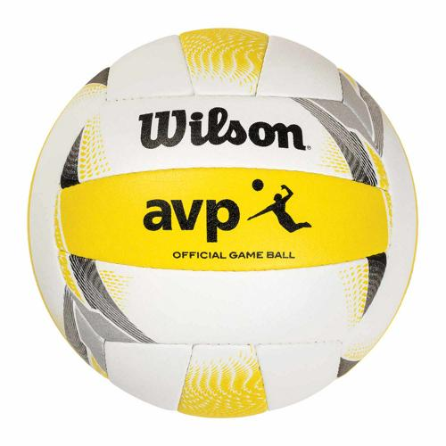 Ballon de Beach volley Wilson AVP official Game ball