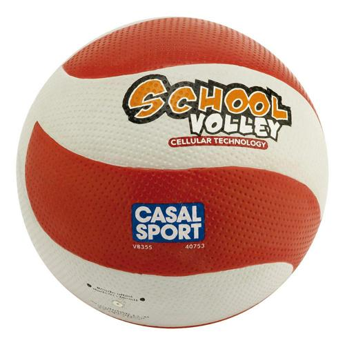 Ballon de volley Casal Sport School