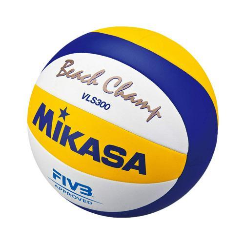 Ballon beach volley - Mikasa VLS300 FIVB