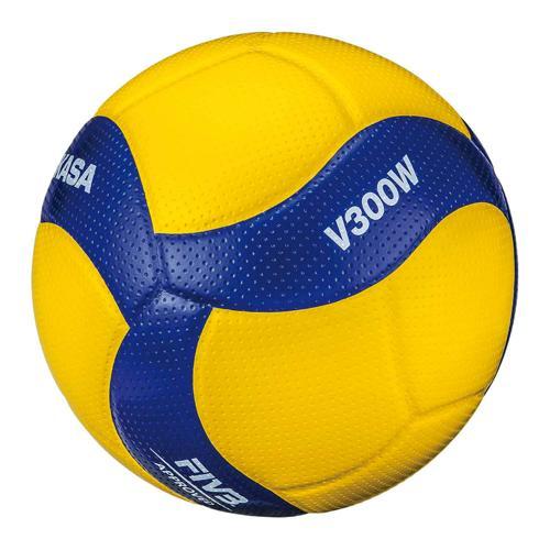 Ballon de volley - Mikasa V300W