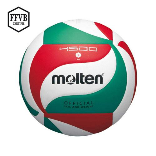 Ballon de volley Molten V5M4500