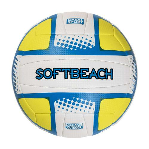 Ballon Beach volley Casal Sport Softbeach