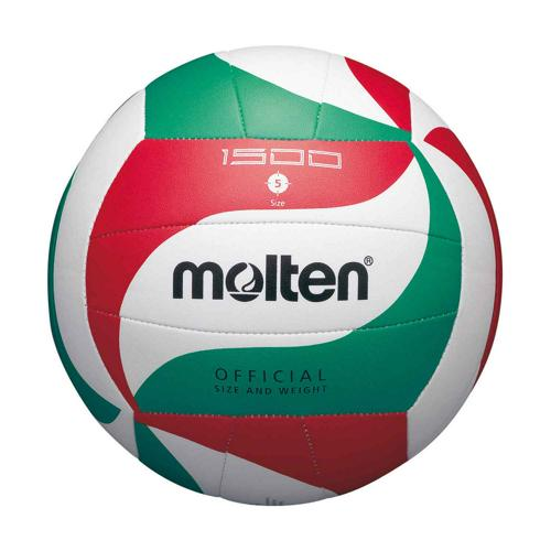 Ballon de volley Molten 1500 for School soft